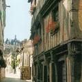 Rue du Pont Saugis