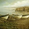 Village de pêcheurs 2001