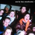 Les médiums dans la foule en délire © jan 06