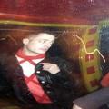 Alexia et Arnaud dans la tourmente