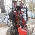 Cable robot