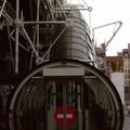Beaubourg © Janvier 2005