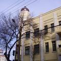Le quartier russe de Daoliqu