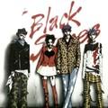 Black stones (Nana)