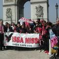 OGC Nice - Finale Coupe de la Ligue
