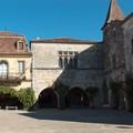 Patrimoine: Monpazier et St Avit Seinieur