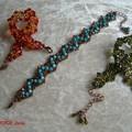 Bracelets RickRack