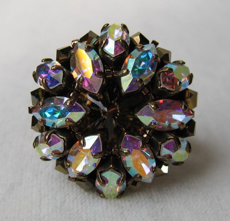 Kolya cristal AB du Charl'stone III