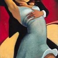 Bill Brauer : Scarlet dancer