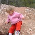 Amélie escalade (2)