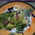 Salade pascale