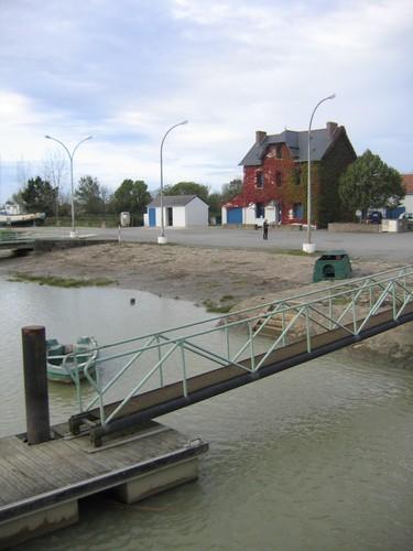 Port de Cordemais