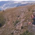 Carole au bord du précipice