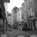 quartier bouffay - nantes