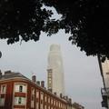 La- La Tour d'Auguste Perret à Amiens