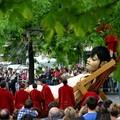 A-Fête dans la ville: Royal de Luxe à Amiens