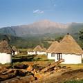 01 - Lever de soleil à Momela Lodge