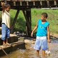 17 Enfants brésiliens