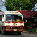 69 Bus surinamais