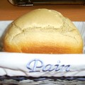 Pain au sarrasin