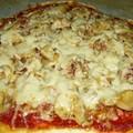 Pizza du dimanche