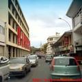 Circulation dans le centre ville