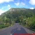 Route côte Est de Tahiti 2