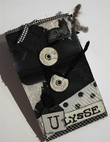 Tag book éventail - 1