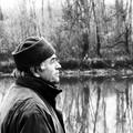 Homme de la rivière - Aillac en Périgord - Janvier 2006