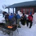 75 Cabin Trip Bjordalen 11-04-06