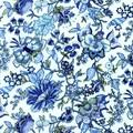 Christelle bleu