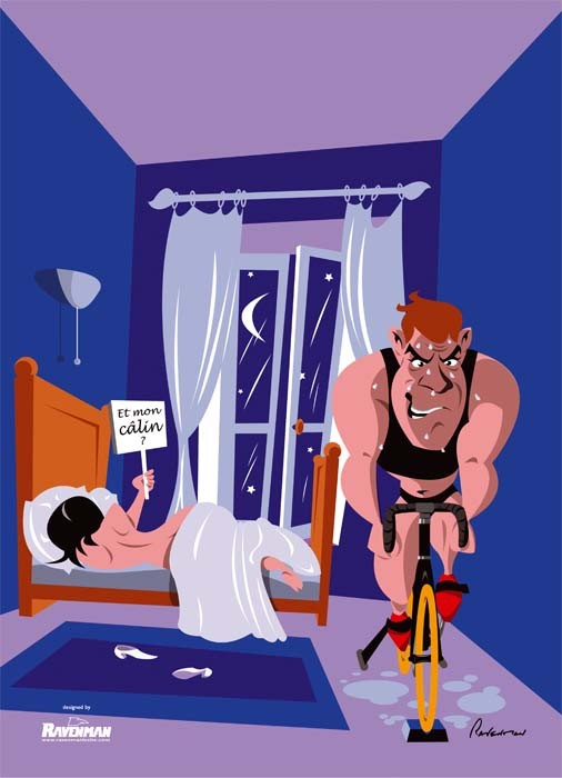 trainingroom_poster_ravenboutique_vig