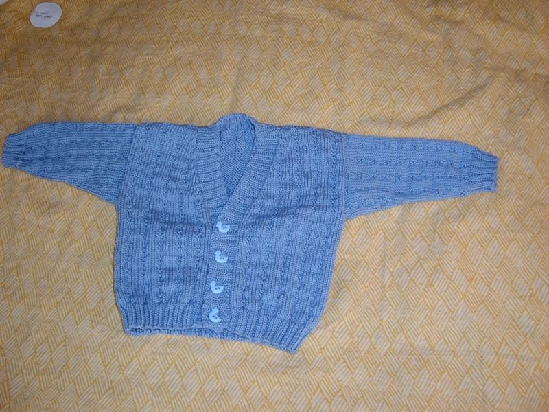 Modèle : Bdf / Fil : Coton fifty (Bdf)