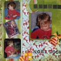 Maximilien 2 ans à 3 ans