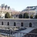 La Place du Forum et le Crytoportique