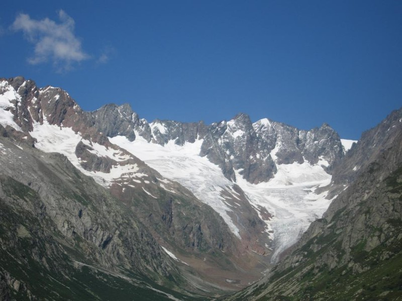 Chelengletscher Goschenertal