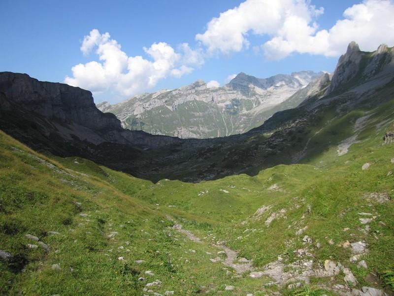 Klöntal Glarus