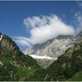 Photos de montagne bis