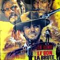 Le Bon La Brute et Le Truand - Sergio Leone - 1966