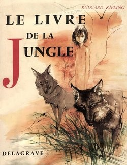Rudyard Kipling - The Jungle Book