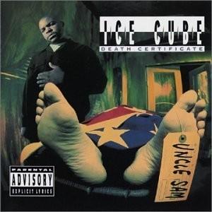 Ice Cube - Death Certificate - 1991