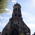 Eglise(s) d'Honfleur