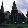 Hunedoara le château de Dracula