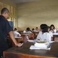 6 Une classe de CM2 à Jakarta