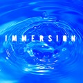 CD SLEEVE IMMERSION / POCHETTE CD IMMERSION 
