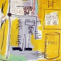 Jean-Michel Basquiat