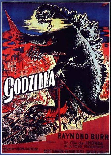 godzilla1955