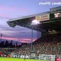 Saint-Etienne / Metz 13 aout 2005