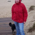 Balade sous la pluie (janvier 2006)