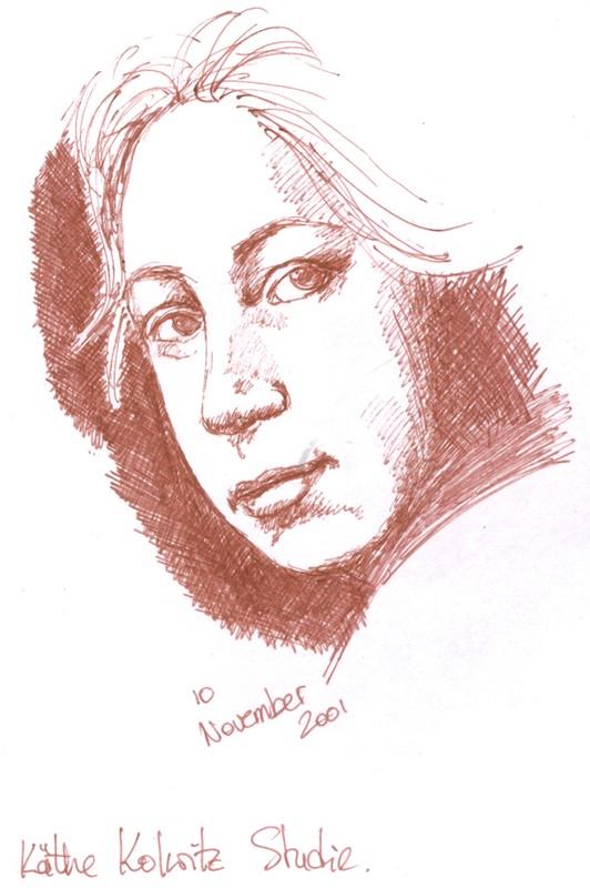 Käthe Kolwitz